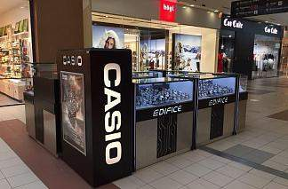 «Casio Watch Factory»