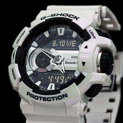 Часы casio g shock с bluetooth